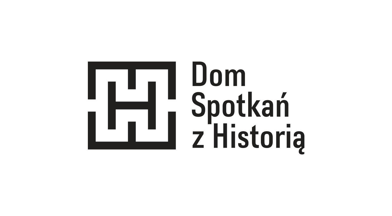 Logo Domu Spotkań z Historią