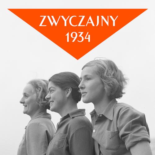 Zwyczajny 1934